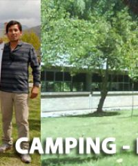 Camping Ball Paraiso