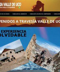 Travesia Valle de Uco