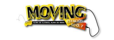 Cien Punto Siete Moving