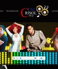 Crisol FM 97.5