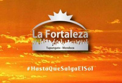 La Fortaleza