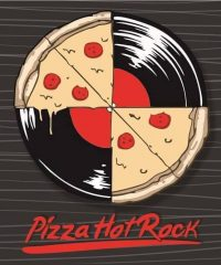 Pizza Hot Rock