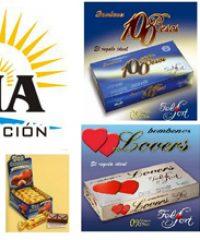 Distribuidora Mahoma
