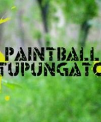 Paintball Tupungato