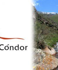 La Quebrada del Cóndor