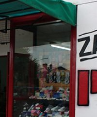 Zapateria Pisci
