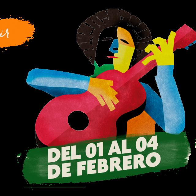 Festival Nacional de la Tonada