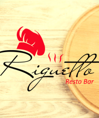 Riguetto Cafe