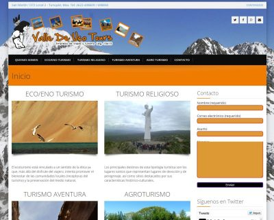 Valle de Uco Tours