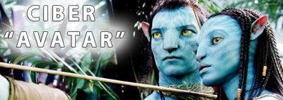 Ciber Avatar